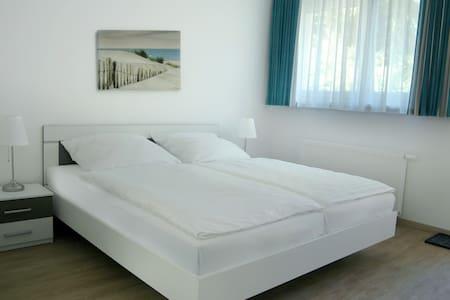Apartment Azur (2 Pers.) Nähe Messe - Apartmen
