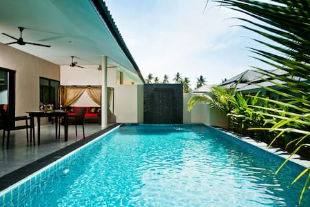 1 Bedroom Pool Villa -RO - Pattaya - Villa