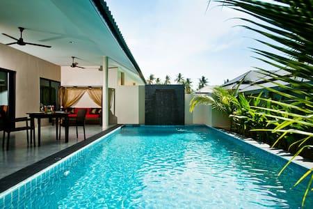 1 Bedroom Pool Villa -Breakfast - Pattaya - Pattaya - Villa