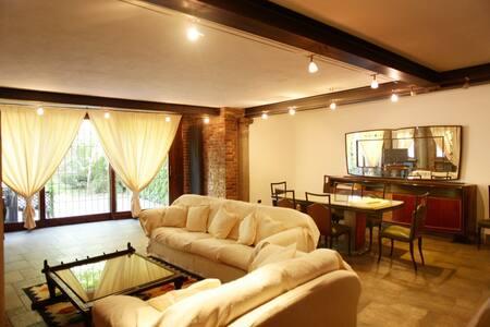 Magnifico appartamento I - Mediglia