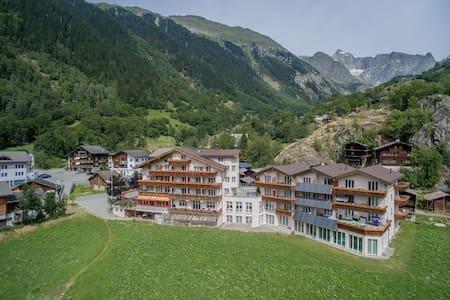 Alpenblick Wellnesshotel - Other