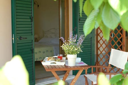 Don Federico B&B in Abruzzo - Bed & Breakfast