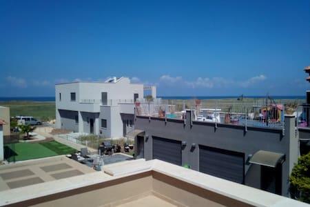 Bustan HaGalil Bahai Acre (Akko) - Bustan HaGalil - Haus