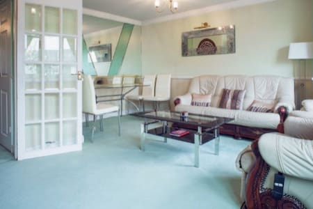 Angel - Bright Double in great flat - Londres - Apartamento