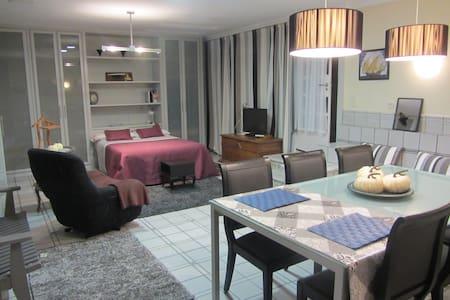 Loft  Alcobendas-La Moraleja - Condominium