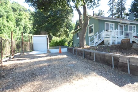 Peaceful, cozy, private parking - Castro Valley - Appartement