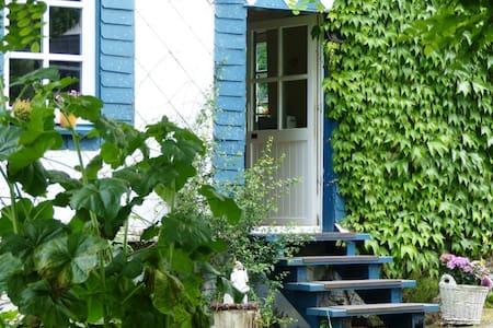 DZ in der idyllischen Hockenmühle - House