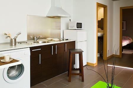 Apartamentos Naredo - Apto 4 - Villaviciosa