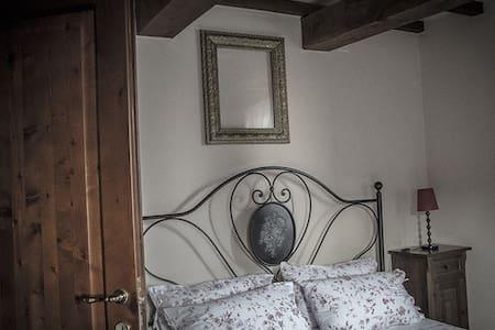 Spazioso appartamento per famiglia - Montemaggiore Al Metauro - Bed & Breakfast