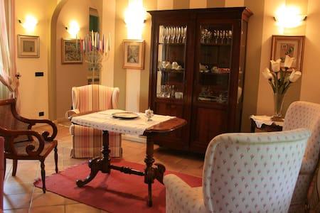 casa S. Sebastiano - Diano d'Alba