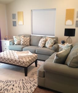 New 2015 Home in Kennewick, WA! - House