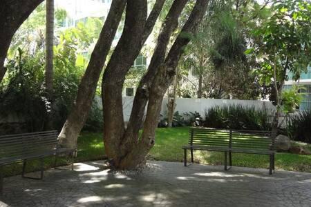 1 Bedroom Suite w/hotel service - Cuernavaca - Apartment