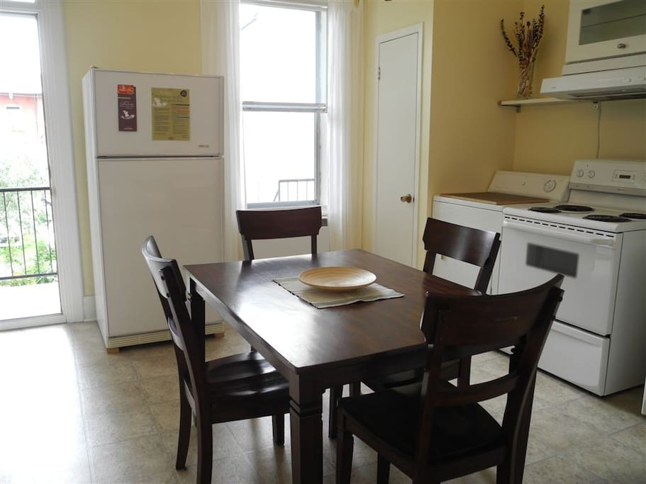 2 Bedrooms Rosemont close to Subway