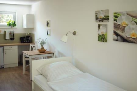 Single-Apartment (1 P.) Nähe Messe - Nürnberg