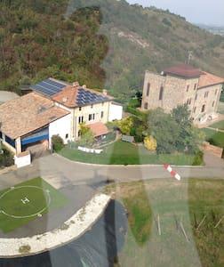 """Tenuta resort """"Il Poggio"""" - felegara - Casa"""