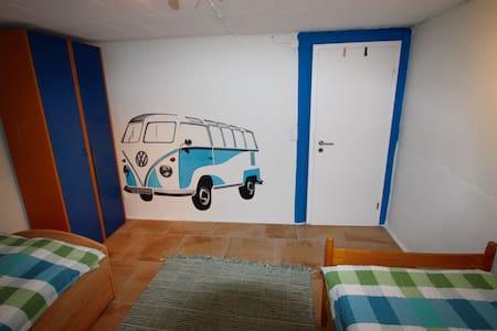 Island Vibe 2 Bett Zimmer - House
