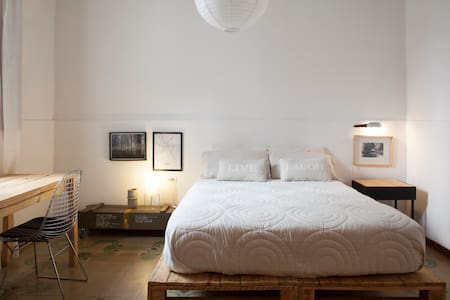 The Berlin Room | CH Guesthouse - Casa