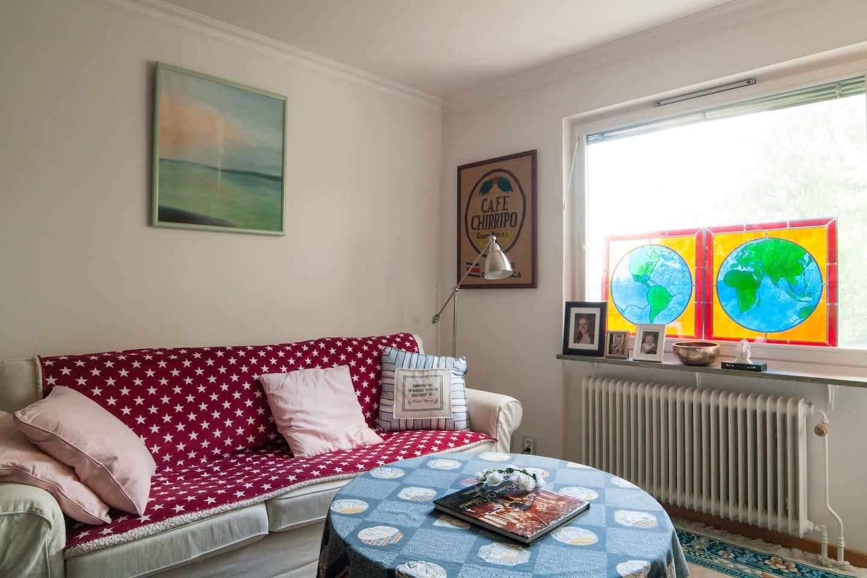 Topp 20 b&b uppsala: värdshus och b&b – airbnb uppsala: bed and ...