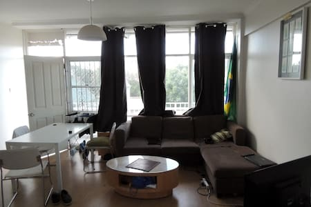 Shared apartment in bondi junction