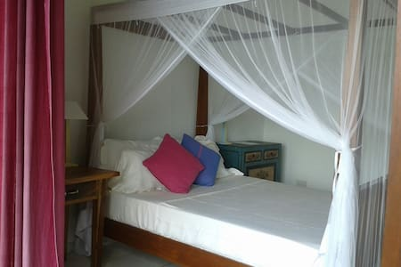 Lovely Koggala Lake view Double bedroom! - Bed & Breakfast
