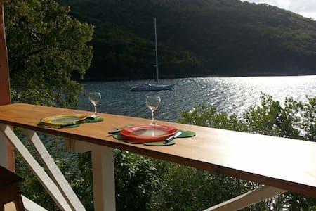 Bungalow in Heaven w/ private beach - Cap Haitien