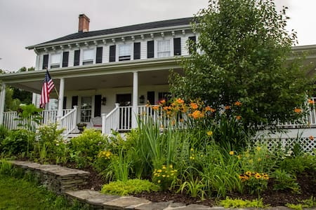 Glenwood Farmhouse Bed & Breakfast - Szoba reggelivel