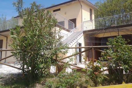 Casa Vacanze Villa Florindo - Wonderful villa - Apartamento