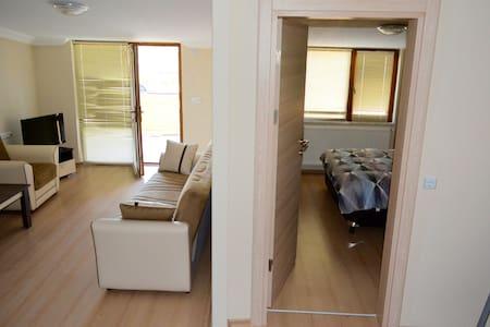 Apartment with balcony - Lägenhet
