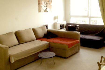 Appartement proche Paris - Wohnung