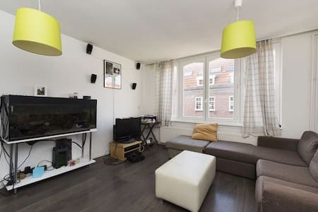 Spacious 120m² APT in the West