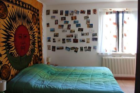 Camera doppia Urbino frazione - Hus