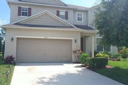 Modern House near all attractions - Kissimmee - House