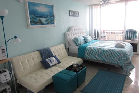 DIRECT OCEAN FRONT RESORT STUDIO*BEST RATES*SLEEP3 - Wohnung