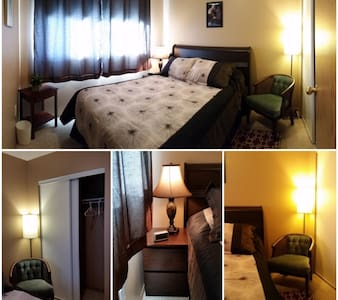 Eagle Room Daily-Weekly Rental