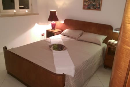 Rent a room at Vinyard Villa Pomona - Olevano Romano