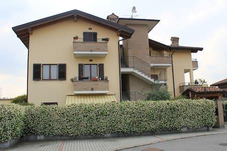Guest House Mariano Comense ( Co ) - Condominium