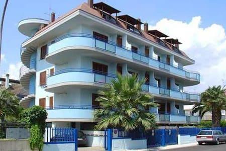 Apartment in San Benedetto del Tronto