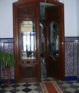 CASA PALACETE MARQUES DE GREÑINA - Rumah