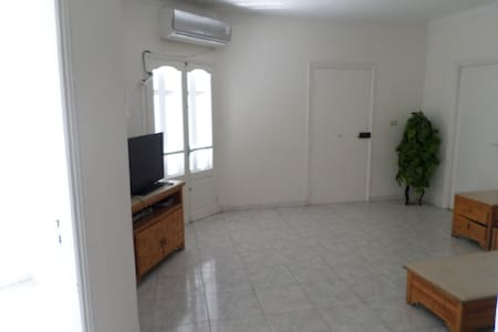 Appartement S+3 - Appartamento
