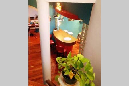 Grande Chambre avec salle de bain 4