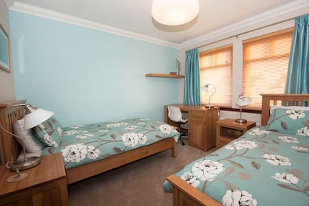 Easy reach Edinburgh / St Andrews - Bed & Breakfast
