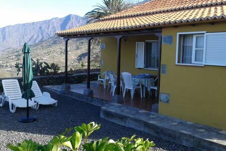 Casa Rural Blas (Isla de La Palma) - Rumah