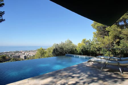 Apartment in a finca - Marbella - Apartment