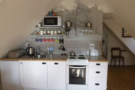 The Shed - A Studio on Romney Marsh - Ashford - Appartement