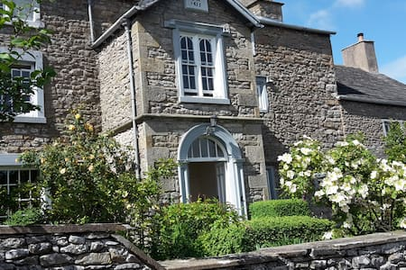 Historic Westmorland Farmhouse - Bed & Breakfast