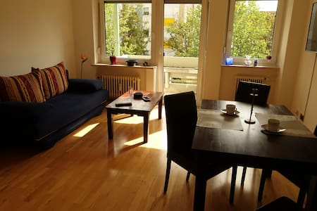 City Center 15min & Fully equipped - Monaco - Appartamento