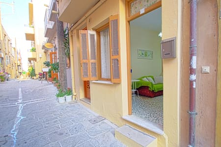 Old Town Apartment, Air-Conditioned - Apartment