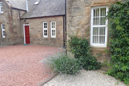 Beautiful Cottage in bonnie Scotlan - Sanquhar - Pis