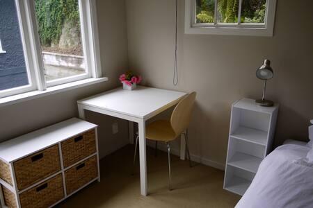 Cute Self-Contained Studio - Dunedin - Guesthouse