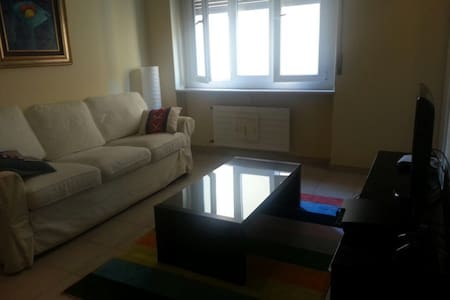 Cozy apartment in city centre